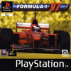 Formula 1 97 PAL for Playstation 1/PSX by Psygnosis/Sony (SLES 00859)