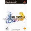Final Fantasy X PAL for Sony Playstation 2/PS2 from Squaresoft (SCES 50490 ANZ)