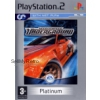 Need For Speed: Underground PAL for Sony Playstation 2/PS2 from EA Games (SLES 51967)