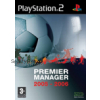 Premier Manager 2005 - 2006 PAL for Sony Playstation 2/PS2 from Zoo Digital Publishing (SLES 53238)