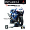 TT Superbikes PAL for Sony Playstation 2/PS2 from Jester Interactive (SLES 51980)