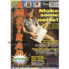 Amstrad Action Issue 85/October 1992 Magazine & Covertape