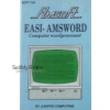 Easi-Amsword for Amstrad CPC from Juniper Computing/Amsoft (SOFT 154)