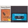 Space Escort for Commodore 16/Plus 4 from Atlantis (AT 502 X)