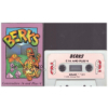 Berks for Commodore 16/Plus 4 from CRL