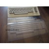 NEW dust cover dustcover for C64