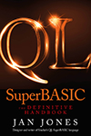 Buy QL SuperBASIC Handbook By Jan Jones on Amazon