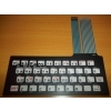 Brand New Sinclair ZX81 ZXPAND Keyboard Membrane (inbuilt keyboard)
