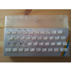 Sinclair ZX Spectrum 16K / 48K Replica Case Set Transparent