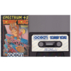 Donkey Kong for ZX Spectrum from Ocean