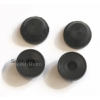Set of 4 brand new rubber feet for Sinclair ZX Spectrum / QL