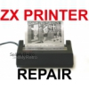Sinclair ZX Printer Repair