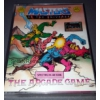He-Man - Masters of the Universe - The Arcade Game