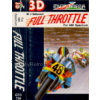 Full Throttle for ZX Spectrum from Micromega (QTC 726)