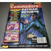 Commodore Format Magazine + Cover Tape! (Issue 30, March 1993)