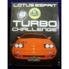 Lotus Esprit Turbo Challenge