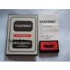 Sinclair ZX Spectrum Software: Tasprint