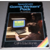 Spectrum Game Writer's Pack