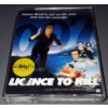 James Bond 007 - Licence To Kill
