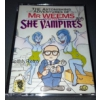 Mr Weems And The She Vampires