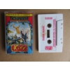Sinclair ZX Spectrum Game: Tiger Road