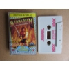 Sinclair ZX Spectrum Game: Barbarian The Ultimate Warrior
