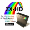 Brand new ZX-HD HDMI interface for the ZX Spectrum (without Raspberry Pi Zero)