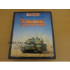 Commodore Amiga Game: M1 Tank Platoon