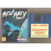 Insanity Fight by Microdeal