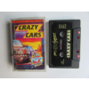 Amstrad CPC Game: Crazy Cars by Hit Squad