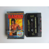 Amstrad CPC Game: RAMBO First Blood Part II by Hit Squad