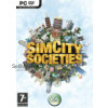 SimCity Societies for PC from EA