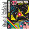 3D Space-Wars for ZX Spectrum from Hewson Consultants
