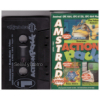 Amstrad Action 13 Apr 92 Covertape for Amstrad CPC
