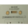 Challenger Tape Only for BBC Micro from Mastertronic