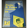 Peeks & Pokes (for the) Commodore 64