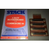 Stack Switchable 4-Port Cartridge Expander