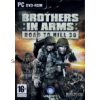 Brothers In Arms: Road To Hill 30 for PC from Ubisoft