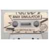 BMX Simulator Tape Only for ZX Spectrum from CodeMasters