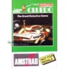 Cluedo for Amstrad CPC from Leisure Genius