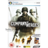 Company Of Heroes/Warhammer 40000: Dawn Of War GOTY for PC from THQ