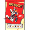 Paperboy for Commodore 64 from Encore