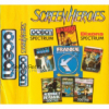 Screen Heroes for ZX Spectrum from Dixons/Ocean
