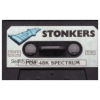 Stonkers Tape Only for ZX Spectrum from Imagine