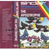 The Apostrophe for ZX Spectrum from Blackboard Software/Sinclair (E21/S)