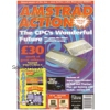 Amstrad Action Issue 91/April 1993 Magazine & Covertape