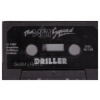 Driller for ZX Spectrum from The Hit Squad