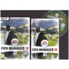 FIFA Manager 10 for PC from EA Sports
