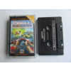 Amstrad CPC Game: Formula 1 Simulator by Mastertronic