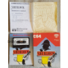 Sherlock for Commodore 64 from Melbourne House